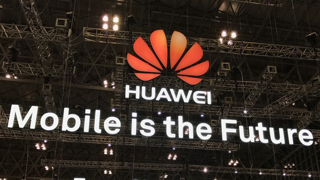 Consumer Business Group: Huawei setzt 21,6 Prozent mehr Smartphones ab