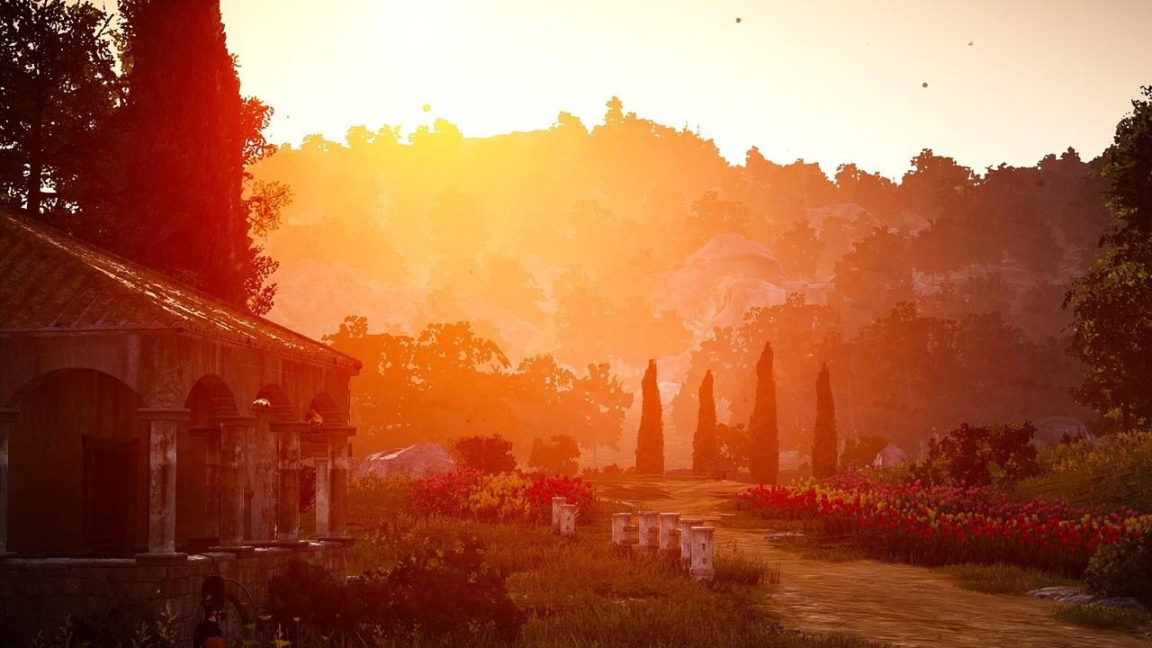 Black Desert Online: Action-MMORPG erscheint Ende Mai auf Steam