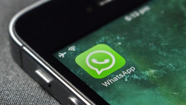 Störung: Weltweiter Totalausfall bei WhatsApp