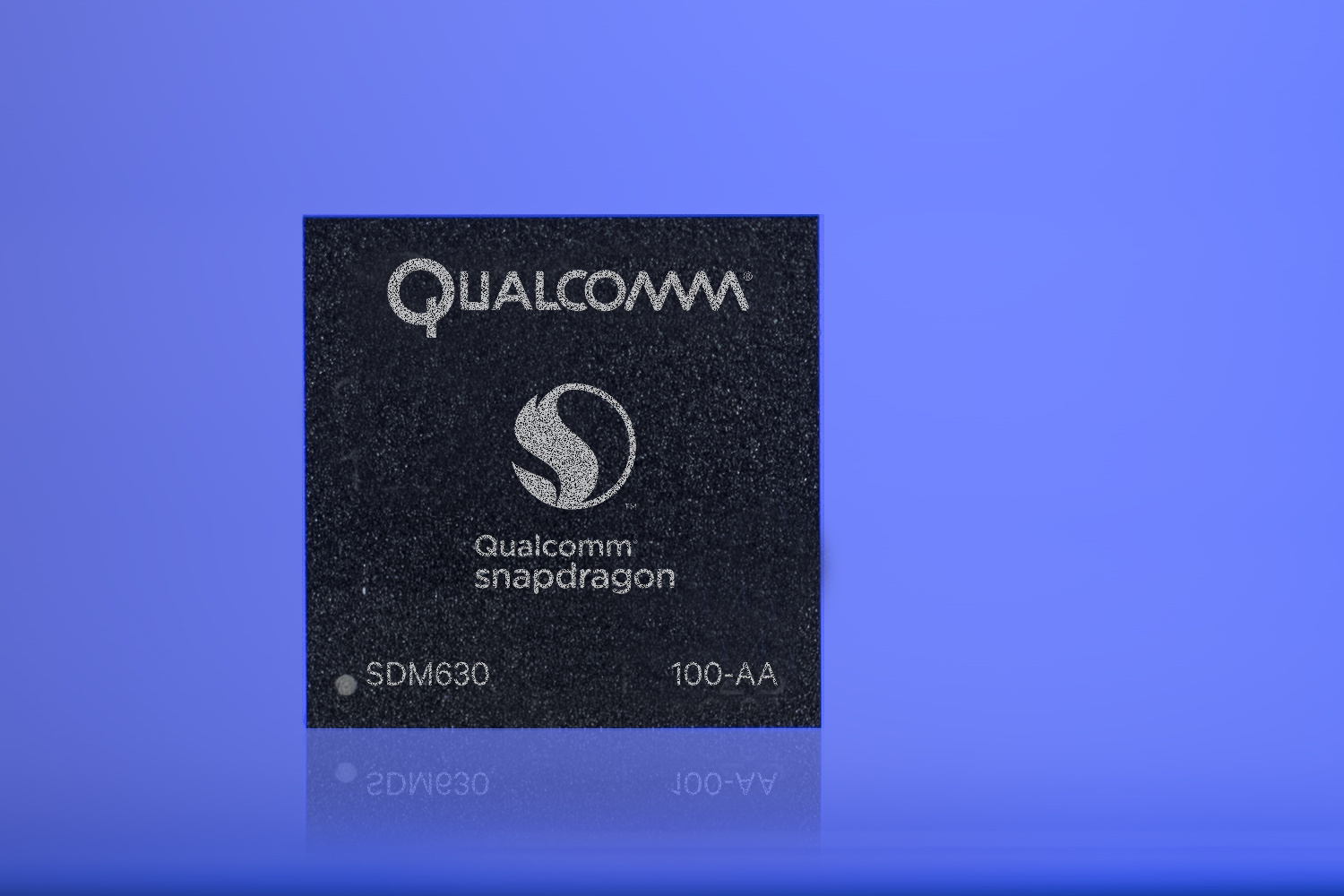 Qualcomm Snapdragon 630 Mobile Platform