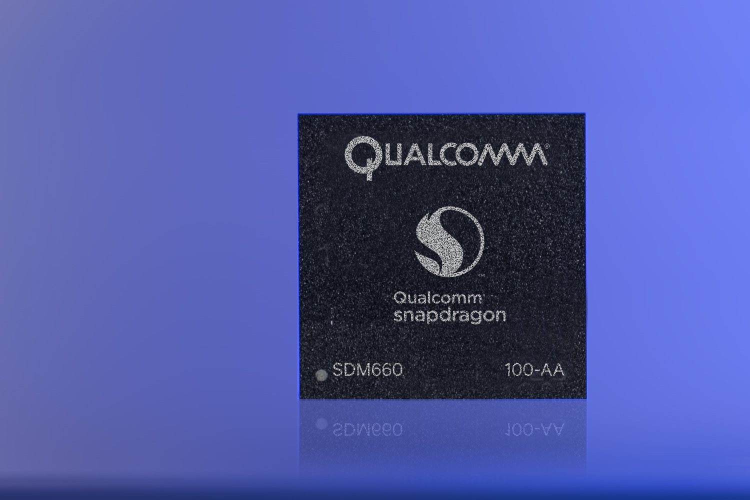 Qualcomm Snapdragon 660 Mobile Platform