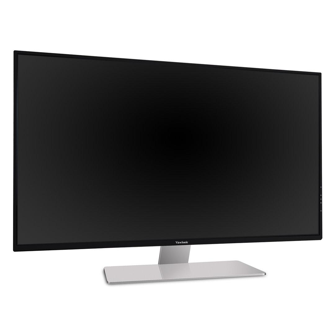 VX4380-4K mit Ultra HD auf 43 Zoll