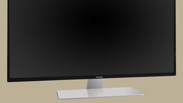 VX4380-4K: ViewSonic packt 8,3 Mio Pixel auf 43 Zoll
