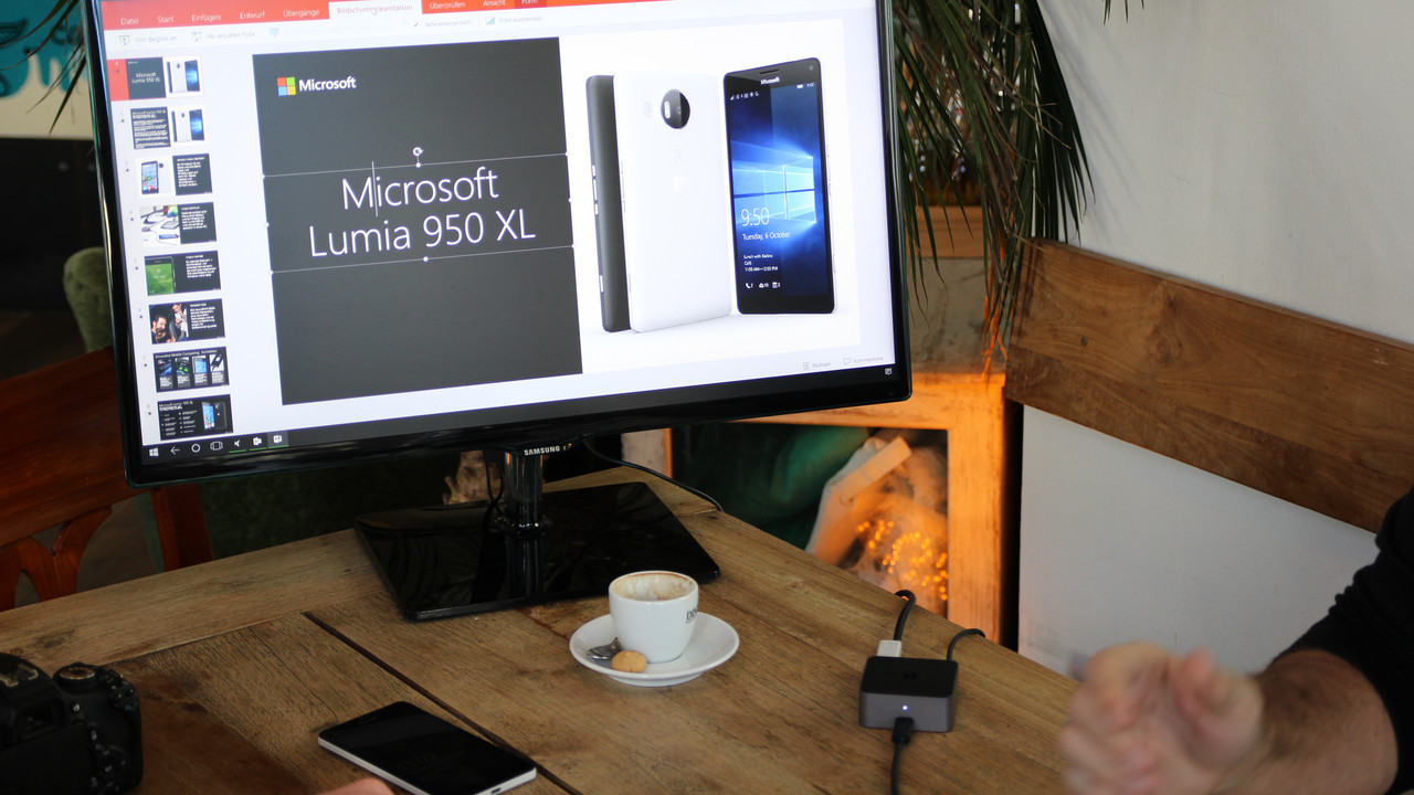 Satya Nadella: Microsoft entwickelt anders aussehende Smartphones
