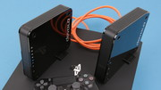 Devolo GigaGate im Test: Gigabit-WLAN-Bridge für Streaming und PlayStation