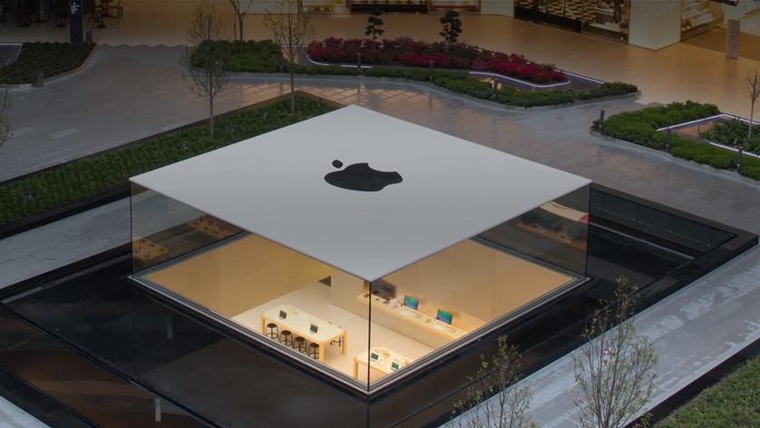 Apple: Eine Milliarde Dollar für neue US-Fertigungsjobs
