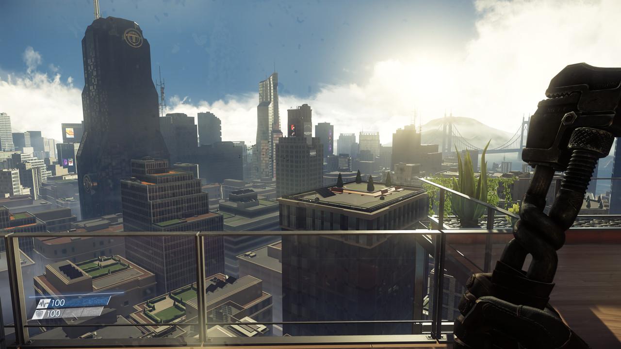 Prey Benchmark: Gute Performance auf Kosten der Grafik trotz CryEngine