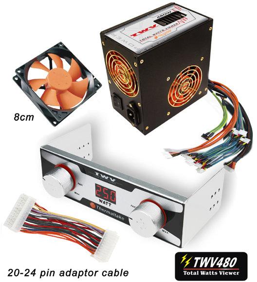 Thermaltake TWV 480