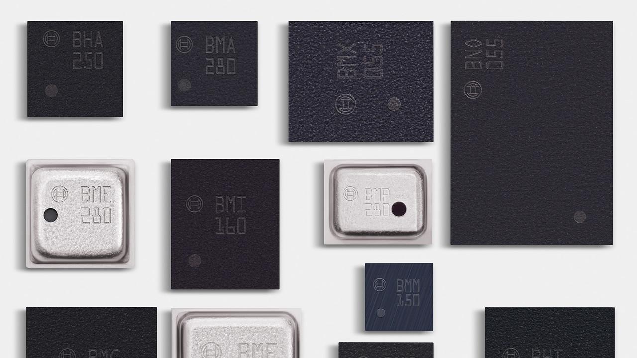 Apple: Bosch soll größerer Zulieferer für iPhone-Sensorik werden