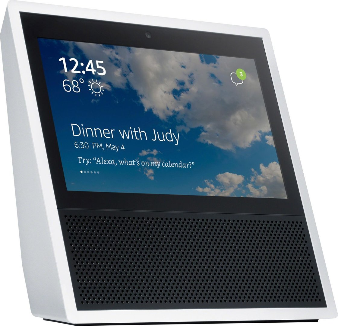Amazon Echo mit Display