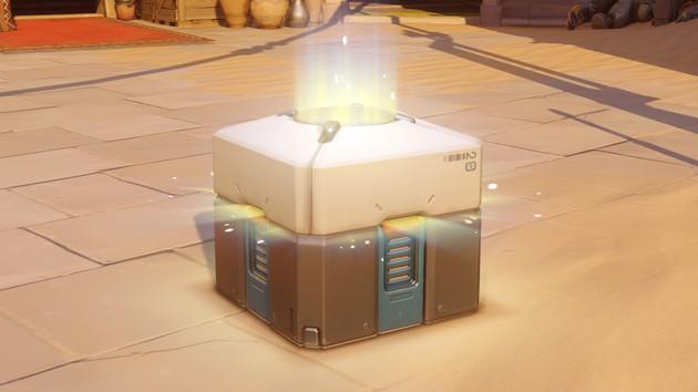 Overwatch: Blizzard legt Verteilung der Beutebox-Inhalte offen