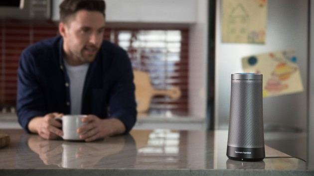 Harman Kardon Invoke: Cortana-Lautsprecher ab Herbst in den USA verfügbar