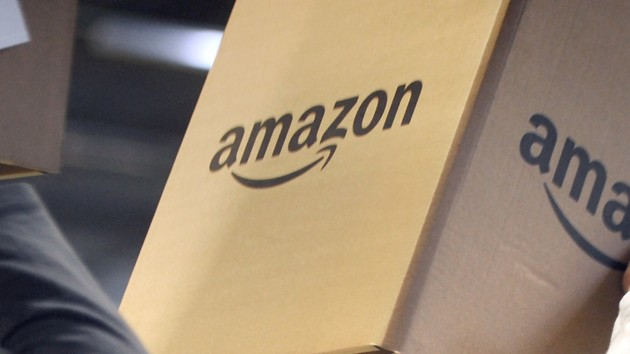 Amazon.com: Bestellwert für kostenlose Lieferung sinkt auf 25 Dollar