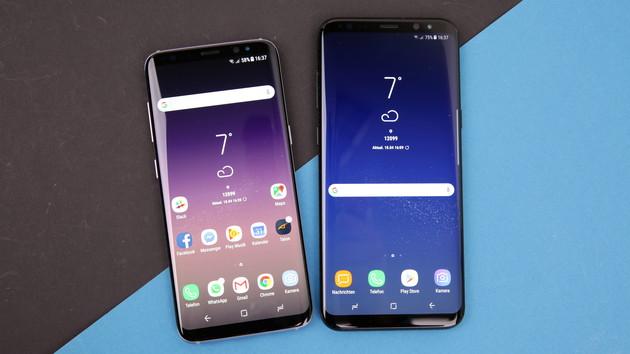 Samsung: McAfee kostenlos auf Fernseher und Smartphone