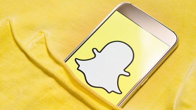 Snapchat Limitless Snap: Bilder lassen sich ab sofort unbegrenzt betrachten