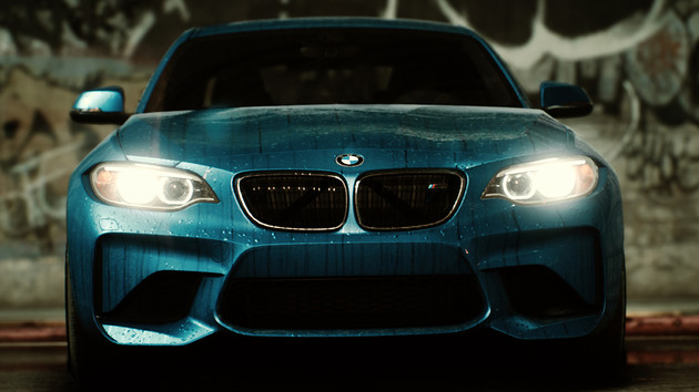 Need for Speed: Fortsetzung wieder mit Pausenfunktion