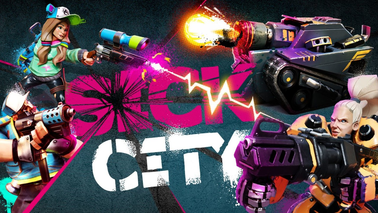 Sick City: Roccat baut künftig auch Spiele