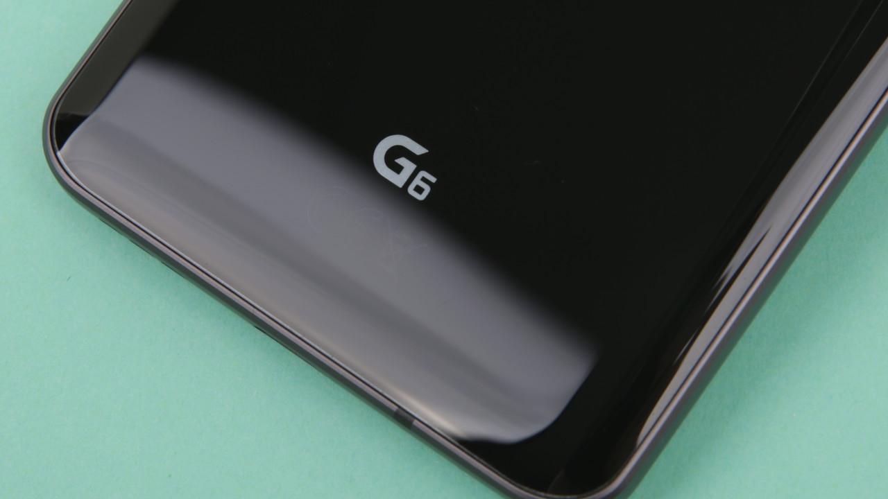 Aktion: LG G6 mit 128-GB-microSD und Hülle bei Saturn