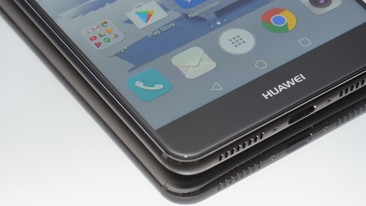 Huawei Mate 9: Neues Update wieder mit altem Sicherheitspatch