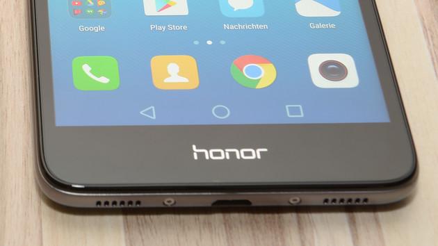Honor 5C: Update auf Android 7.0 erreicht Deutschland