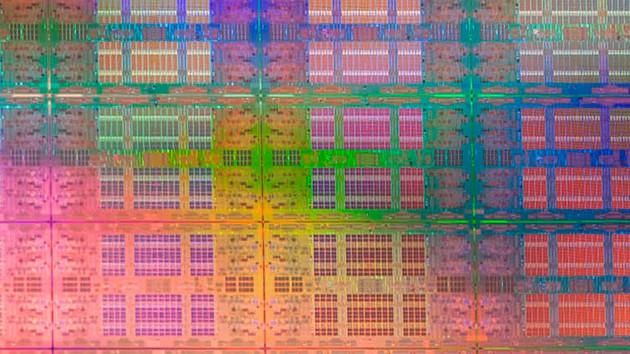 Itanium 9700: Kittson beendet mit vier Modellen Intels Itanium-Serie
