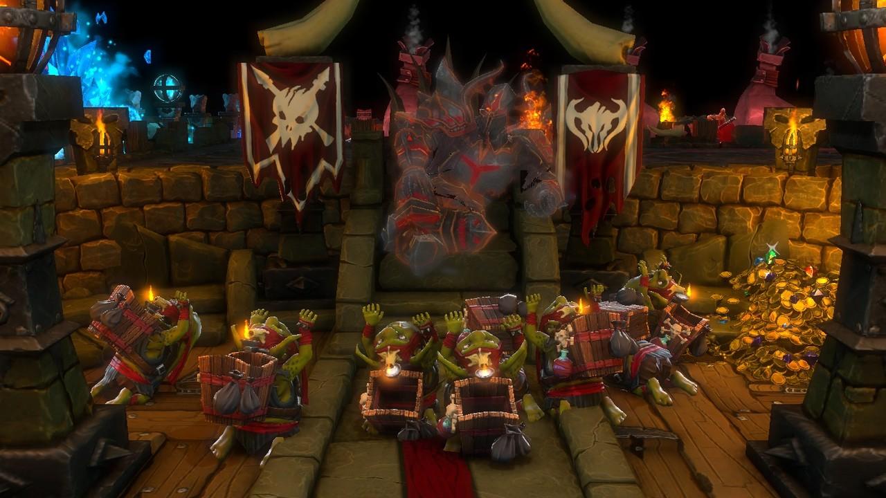 Aktion: Dungeons 2 kostenlos auf Humble Bundle
