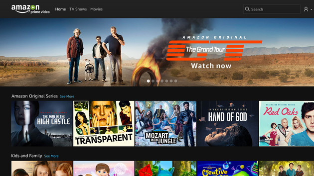 Apple und Amazon: Apple TV bald zurück im Shop und mit Prime Video