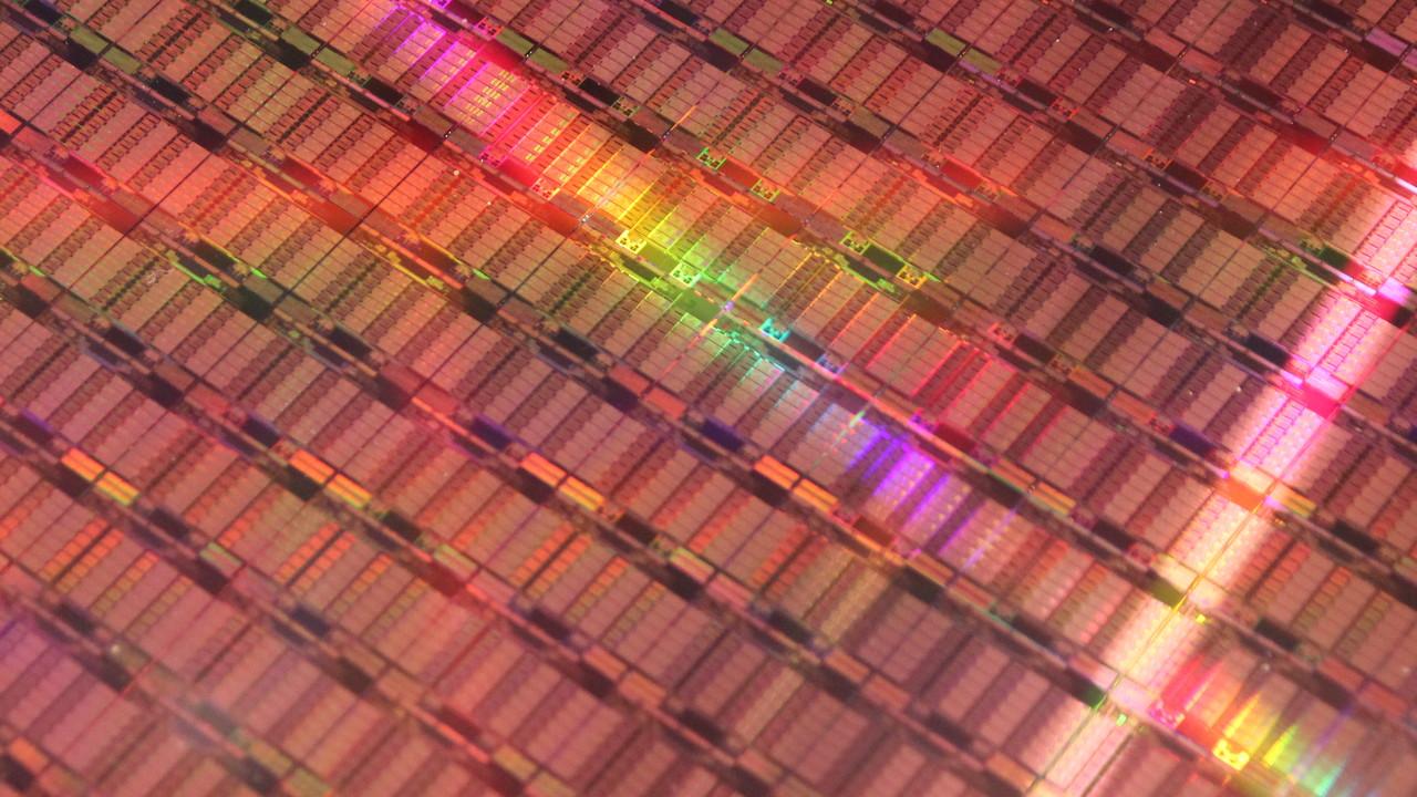 Wochenrückblick: CPU Skylake-X und APU Raven Ridge vor GPU Volta
