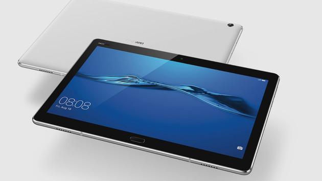 M3 Lite 10, T3 und T3 10: Neue Android-Tablets von Huawei ab 179 Euro