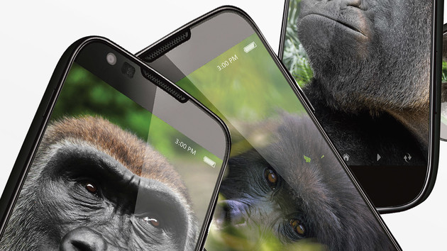 Apple investiert in Gorilla Glass Hersteller Corning
