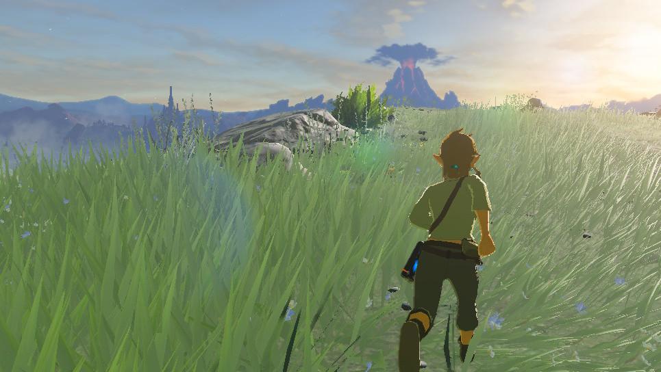 Nintendo: The Legend of Zelda soll auf Smartphones kommen