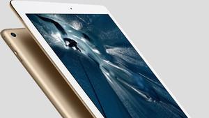Apple: iPad Pro mit 10,5 Zoll und Siri-Lautsprecher zur WWDC
