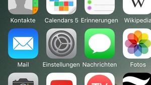 Apple: iOS 10.3.2 und macOS 10.12.5 beheben Fehler