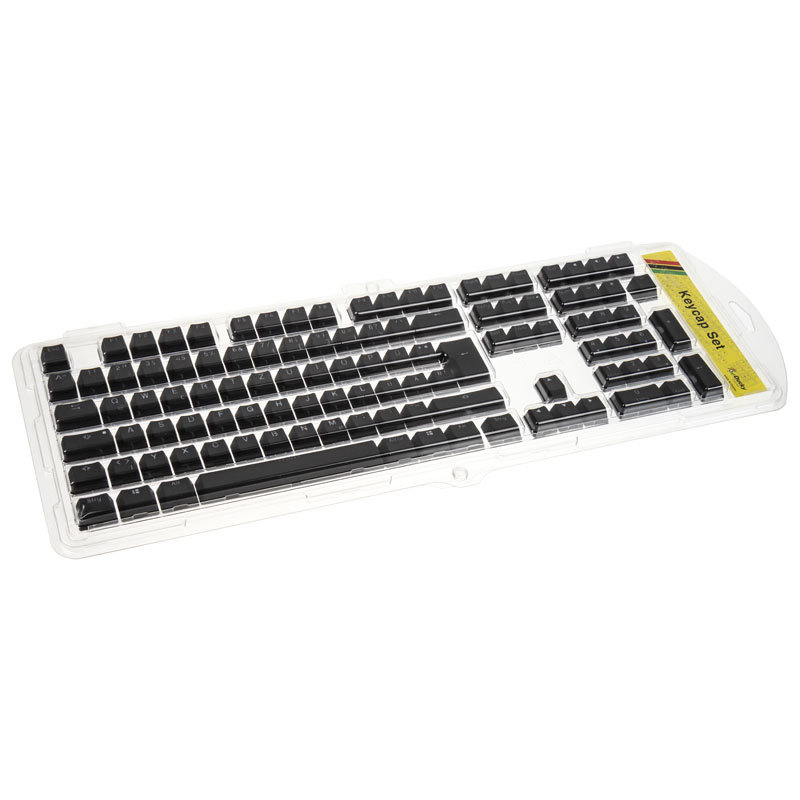 Ducky PBT Keycpas