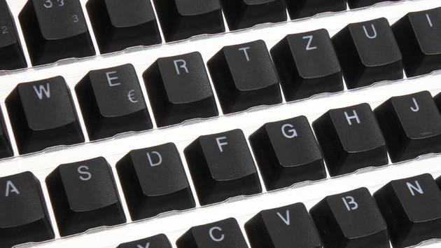 Ducky: PBT-Tastenkappen für LED-Tastaturen als Set