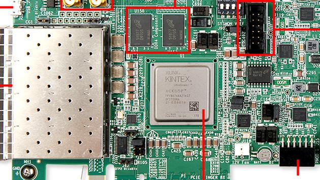 Power 9: PCI Express 4.0 zuerst für IBMs High-End-CPU