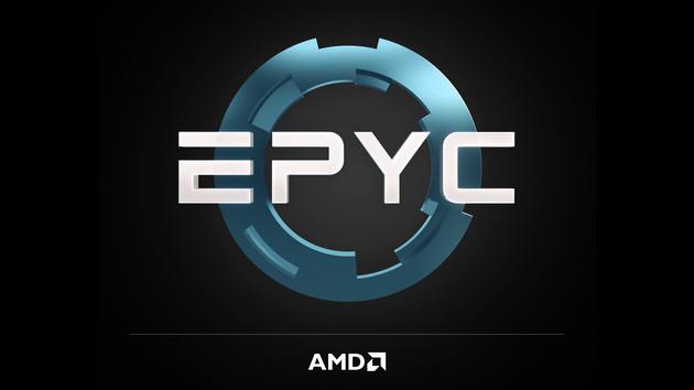 AMD Naples: Bye bye Opteron, hello Epyc!