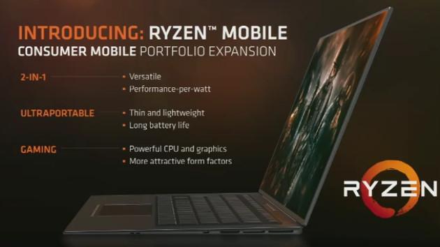 Raven Ridge: AMD bestätigt Zen-CPU gepaart mit Vega-Grafik