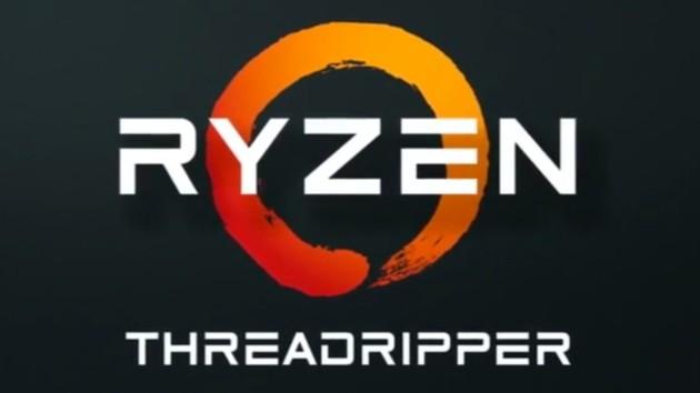 Ryzen Threadripper: AMD enthüllt 16-Kern-CPU auf neuer HEDT-Plattform