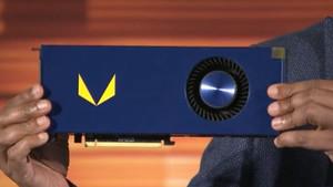 AMD Vega: Radeon Vega kommt Ende Juni, aber nicht für Spieler