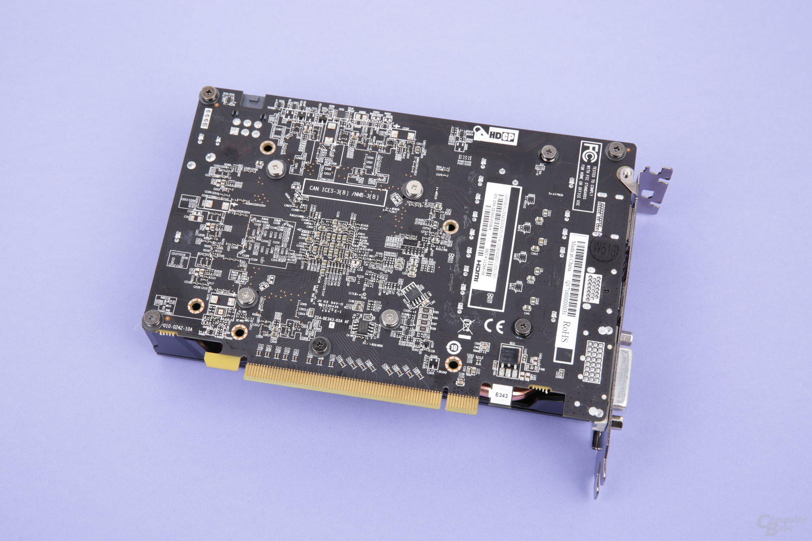 Sapphire Radeon RX 570 ITX Pulse