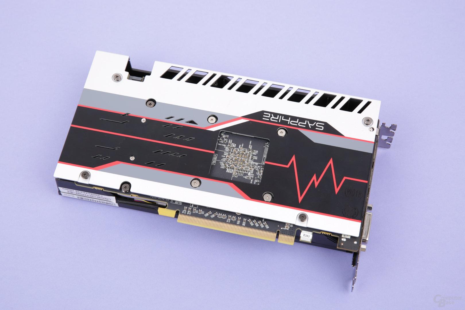 Sapphire Radeon RX 570 Pulse