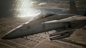 Verschiebung: Ace Combat 7 erscheint erst 2018