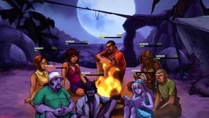 Aufs Haus: EA verschenkt Survival-Adventure Dead In Bermuda