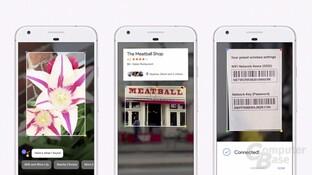 Google Lens im Überblick