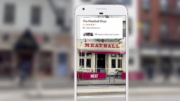 Google Lens: Google Assistant verarbeitet visuelle Informationen