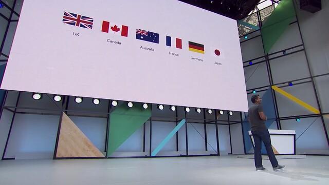 Google Home kommt nach Deutschland
