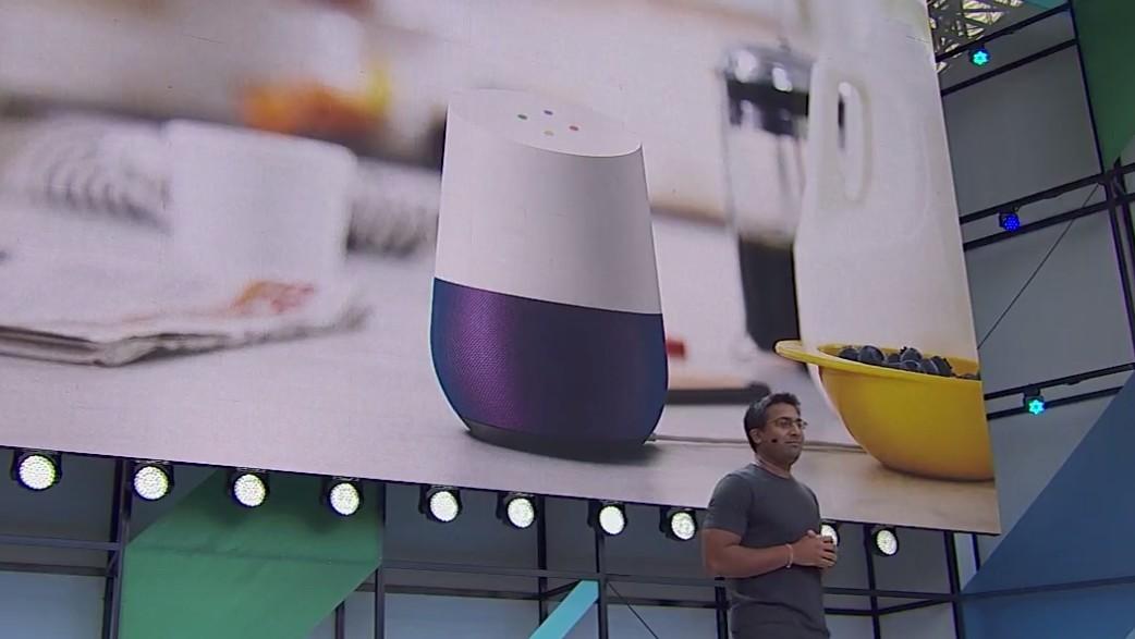 Google Home: Lautsprecher kommt mit mehr Funktionen nach Europa