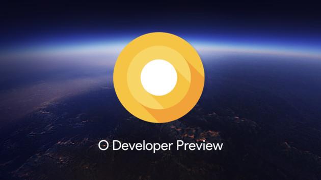 Android O: Erste Beta mit neuen Features für Pixel undNexus
