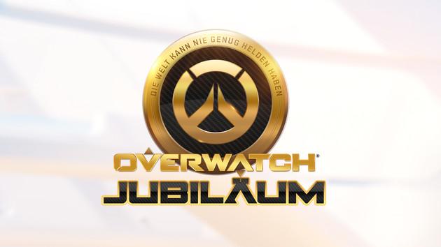 Overwatch-Jubiläum: Spielereignis, Gratis-Wochenende, GOTY-Edition